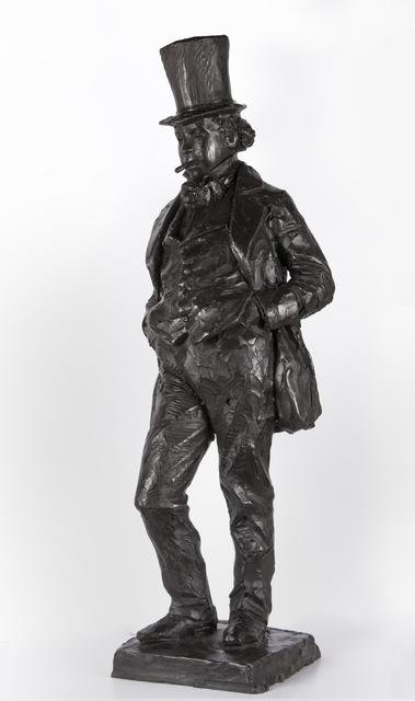 , 'ISAMBARD KINGDOM BRUNEL,' 2007, Chris Beetles Gallery