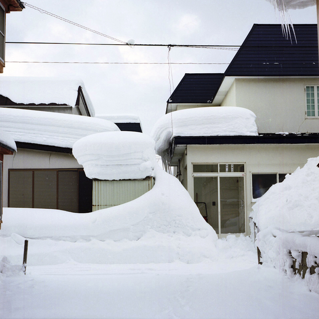 , 'Snow Shoveling #48, from the series New Memories,' 2012, Scott Nichols Gallery