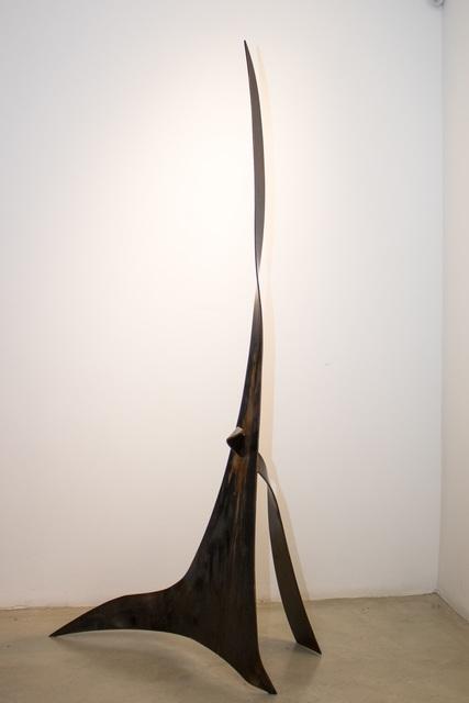 , 'Femme de Fer IV,' , Inn Gallery