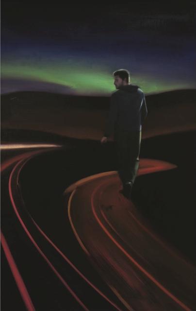 , 'Walk with Me 2,' 2017, Tajan ArtStudio