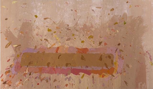 , '28.2.71,' 1971, Newport Street Gallery