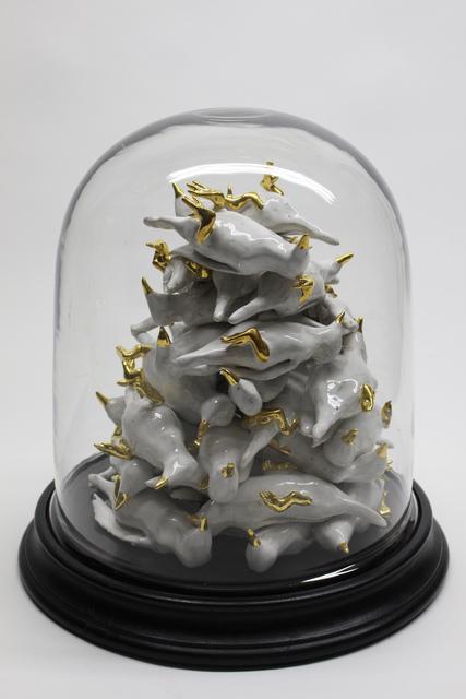 , 'La Relique 3,' 2015, Light Cube Art Gallery