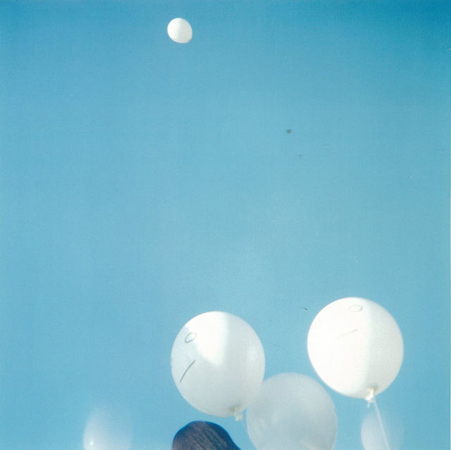 , 'Untitled, from the series 'Illuminance',' 2001, CHRISTOPHE GUYE GALERIE