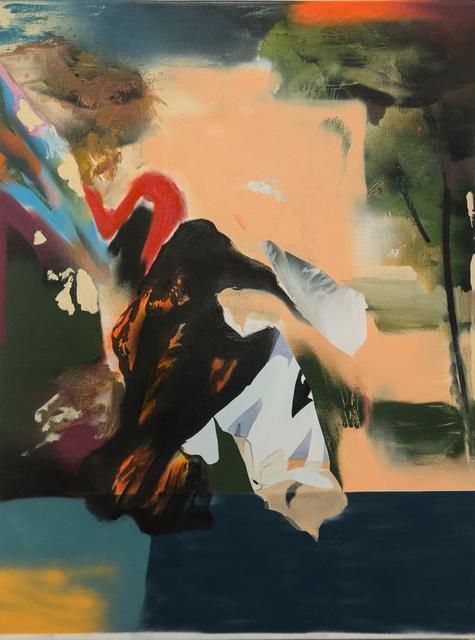 , 'Now & Never,' 2018, Treason Gallery