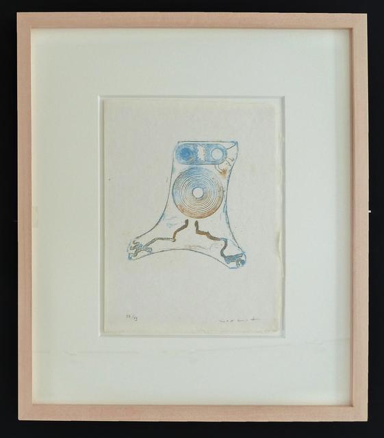 , 'Pl.32 from 'La Ballade du Soldat',' 1972, Gilden's Art Gallery