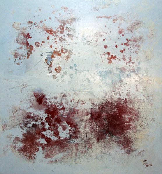 , 'Fragmentos de silencio,' , Cross Mackenzie Gallery