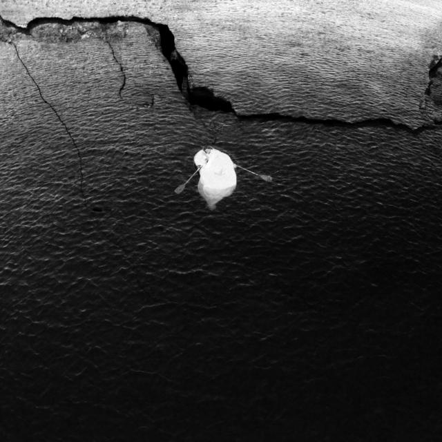 , 'Identidad Oscilante VII,' 2016, Isabel Aninat