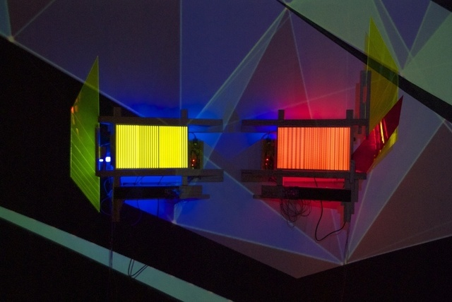 , 'Sem título, da série caput x kaput,' 2012, Amarelonegro Arte Contemporânea