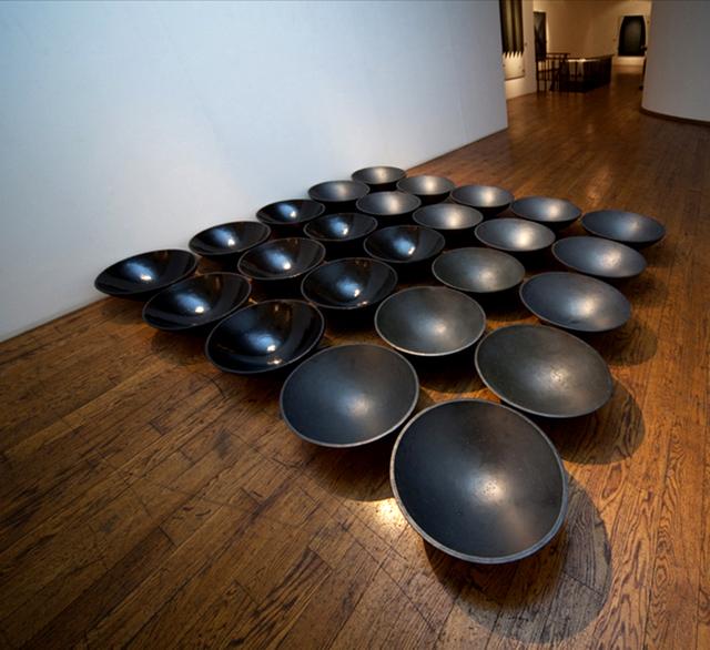 , 'Field,' 2006, pop/off/art