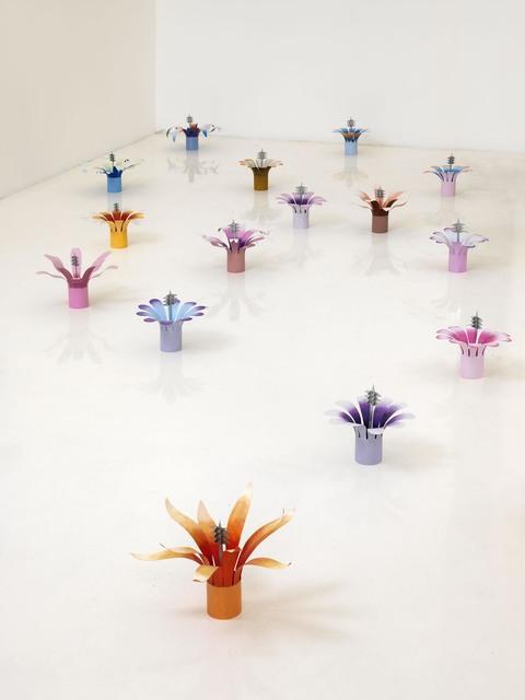 , 'Mine in fiore,' 2013, Alfonso Artiaco