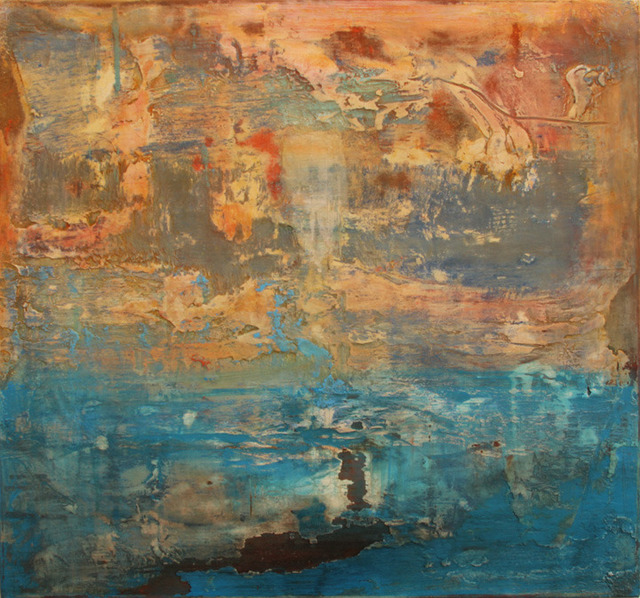 , 'A Thousand Lifetimes,' 2013, Julie M. Gallery