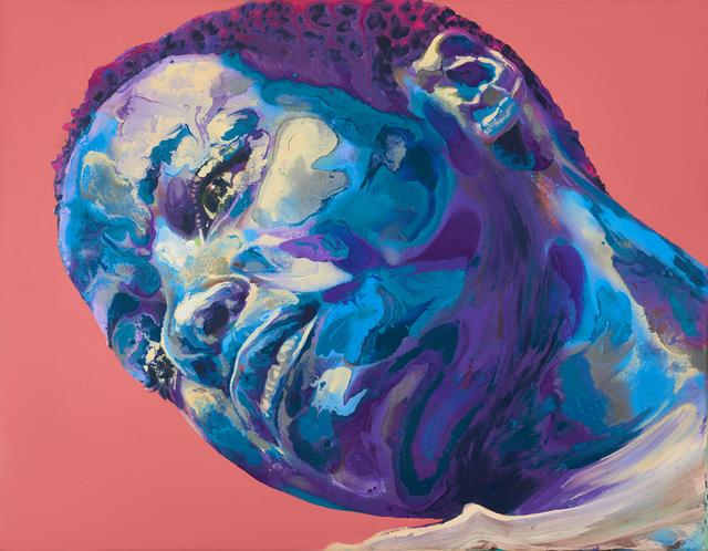 David Walker, 'Genevieve', 2018, Black Book Gallery