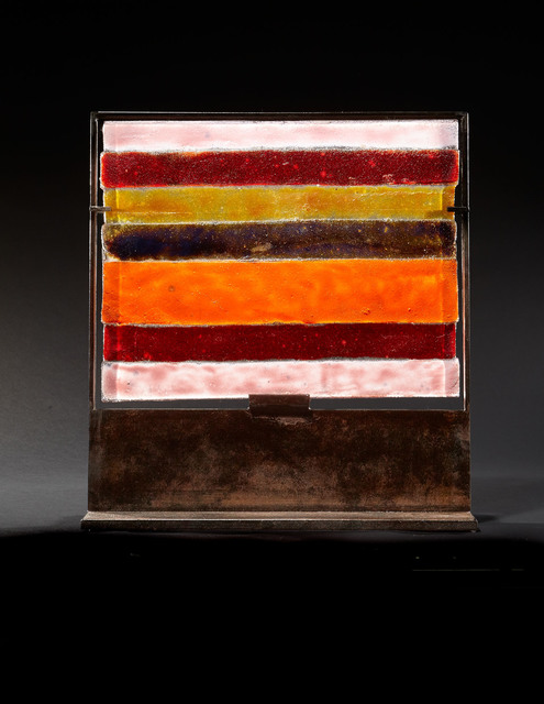 , 'Candy Stripes,' , CODA Gallery