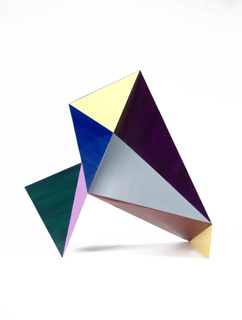 , 'Gioia,' 2009, Maddox Arts