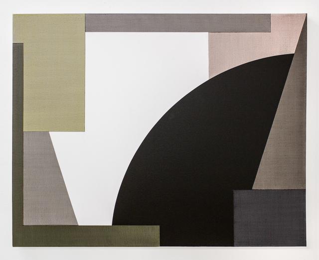 , 'Denizen,' 2018, Goya Contemporary/Goya-Girl Press