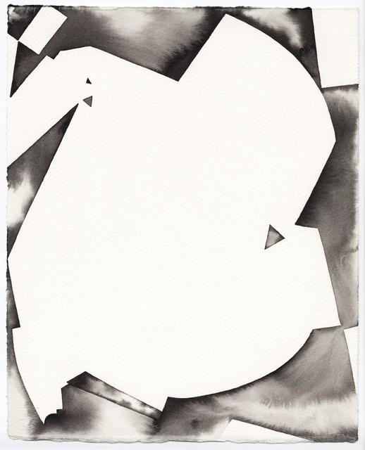 Nathlie Provosty, 'Untitled (11 -05)', 2011, Nina Johnson
