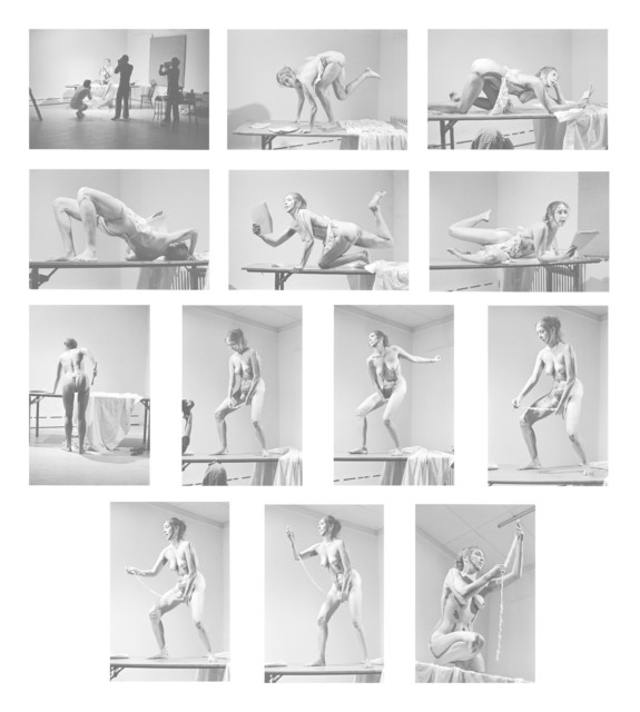 , 'Interior Scroll,' 1975, Carolina Nitsch Contemporary Art