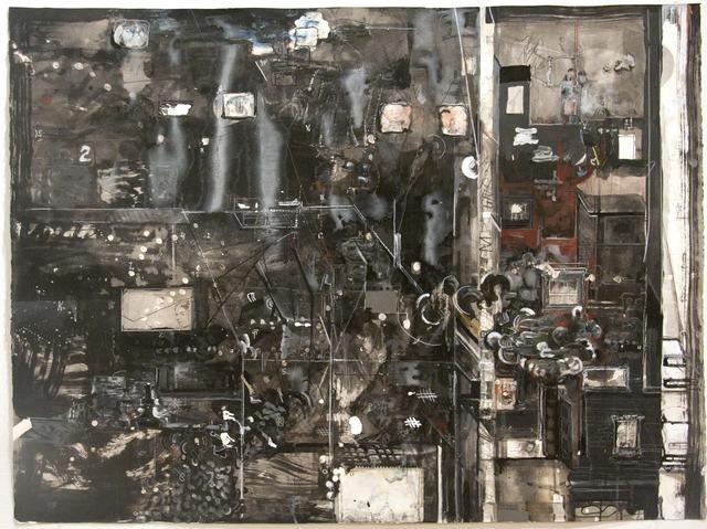 , 'Put A Nickel In It,' 2011, Pierogi