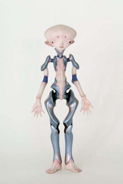 Takashi Murakami, 'Inochi doll: Victor', Kunsthuis Amsterdam