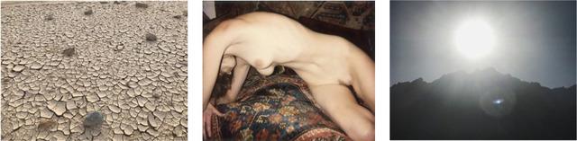 , 'Oman, Malgosia on Sigmund Freud's Couch, Oman No. 7,' , Christine König Galerie