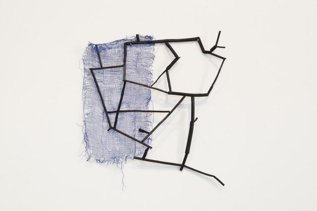 , 'Dibujo con carbonillas,' 2014, Big Sur Galería