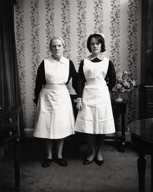 , 'Anna and Emma,' 1966, ROSEGALLERY