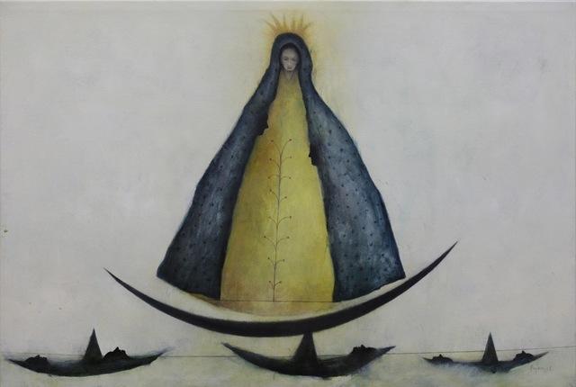 , 'Primera Dama (Señora Cachita),' 2015, Swerdlow Art Group