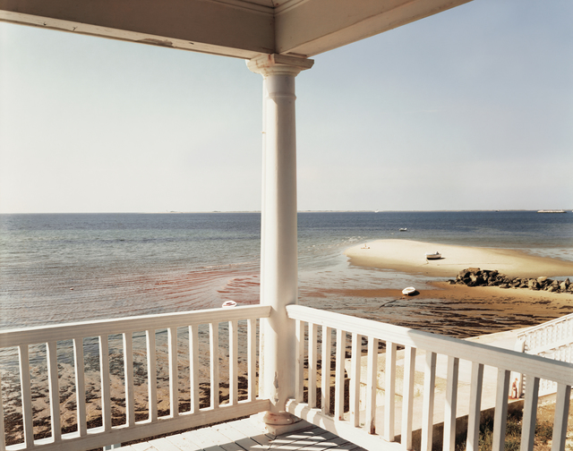 , 'Porch, Provincetown,' 1977, Beetles + Huxley