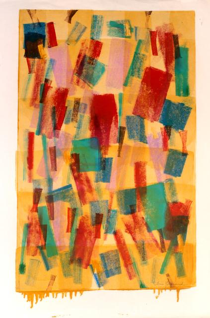 Toma Yovanovich, 'Untitled', ca. 1960, Resource Art