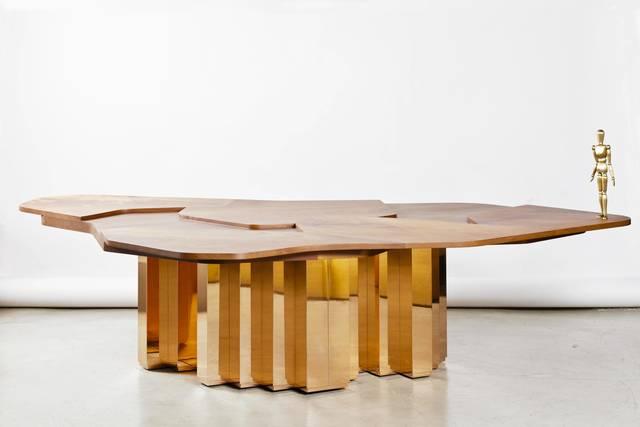 , 'Terra Continens,' 2014, Carwan Gallery