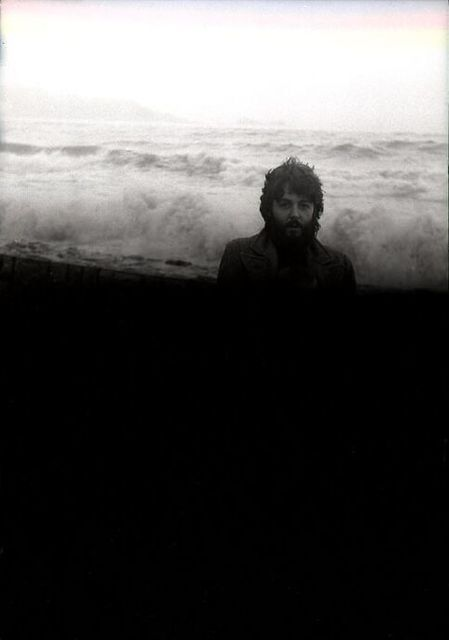 Linda McCartney, 'Wildman, South Coast of England', 1969, James Hyman Gallery