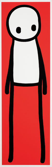 Stik, 'Book (Special Edition)', 2015, Oliver Clatworthy
