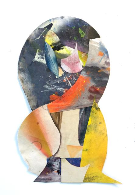 , 'Ampersand,' 2015, Halsey McKay Gallery