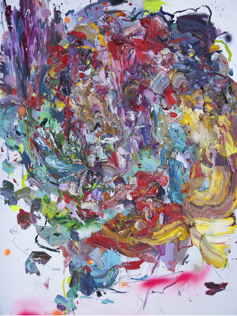 ", '""damn it we jammin'"",' 2017, Mugello Gallery"