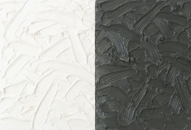 James Hayward, 'Abstract Diptych #22', 2013, Telluride Gallery of Fine Art