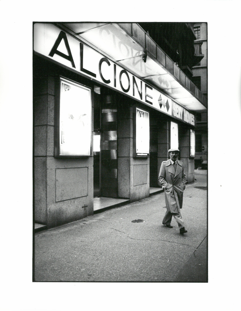 , 'Cinema a luci rosse/4,' 1979, Frittelli Arte Contemporanea