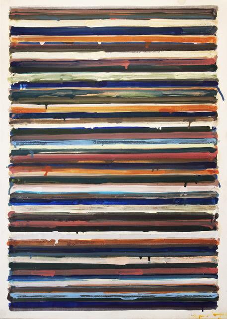 , 'Work C.p,46,' 1960, SAKURADO FINE ARTS