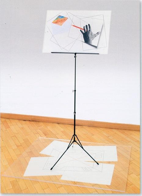 , 'Voyage autour de ma chambre,' 2011, Enrico Astuni