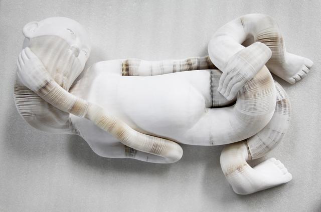 , 'Baby,' 2012, Dominik Mersch Gallery