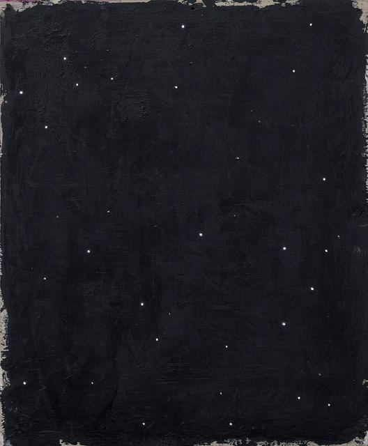 , 'Cielo estrellado,' 2017, GALERÍA ETHRA