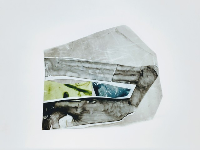 , 'Point Reyes #8,' 2016, Michael Warren Contemporary