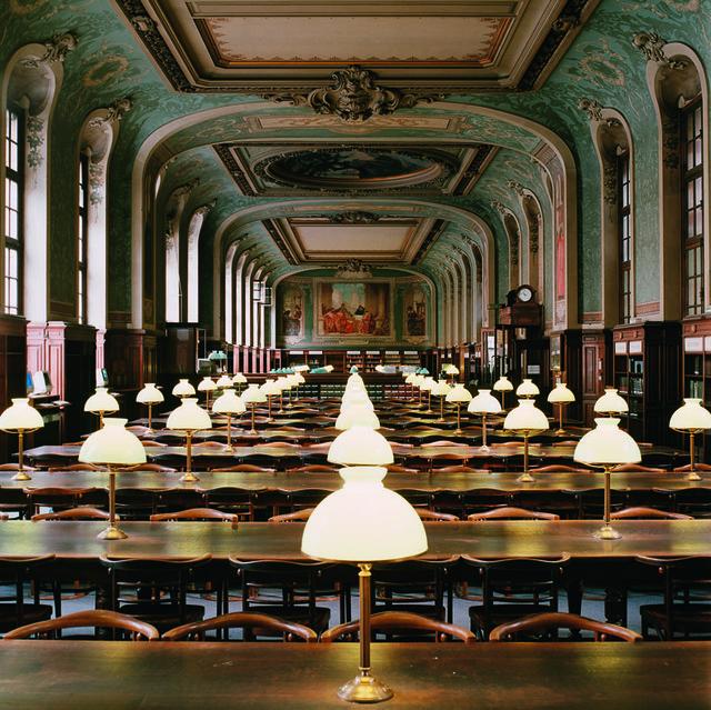 , 'La Sorbonne,' , Galerie AM PARK