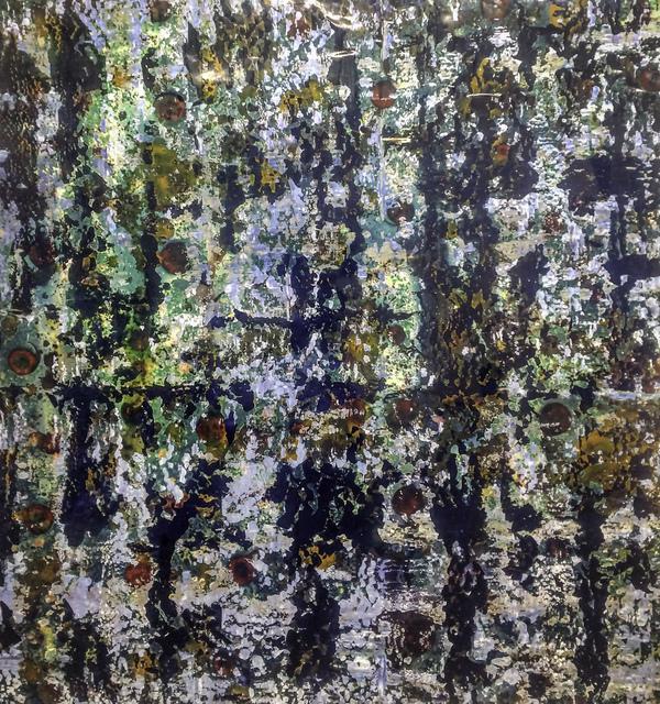 , 'Telos 7,' 2018, Conduit Gallery