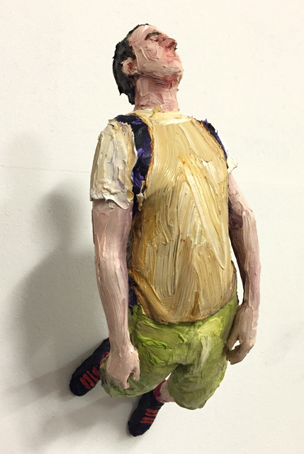 , 'Figure II - wall work,' , Nanda\Hobbs