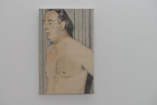 , 'Der Diagnostische Blick VI,' 1992, PinchukArtCentre