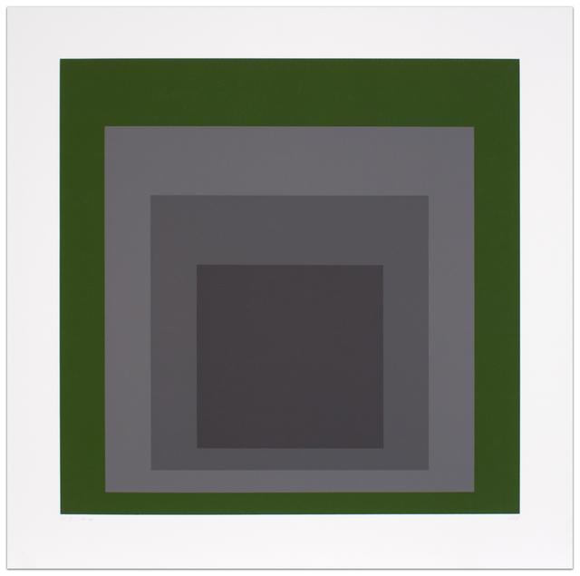 , 'SP III,' 1967, Krakow Witkin Gallery