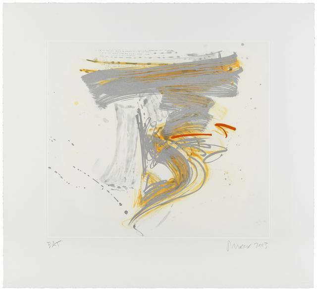 , 'Eclat,' 2013, Dubner Moderne