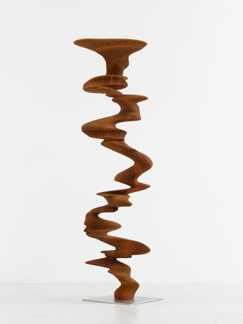 , 'Elliptical Column,' 2016, Gow Langsford Gallery