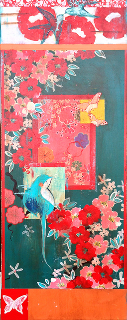 Kathe Fraga, 'Beautiful Dream I ', 2015, 530 Burns Gallery