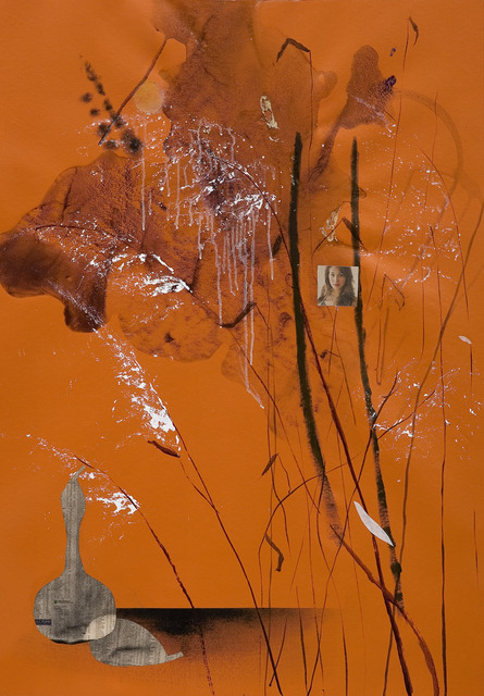 , 'Electro Junco,' 2012, Umberto Di Marino